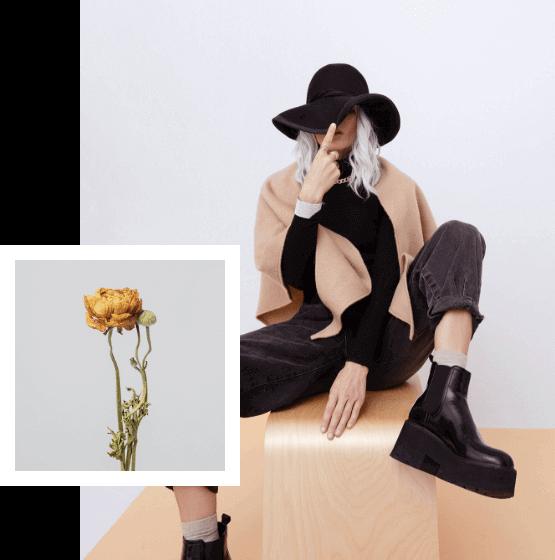 Mirna Pie's Curvy Bold Typeface is a joy for designers.