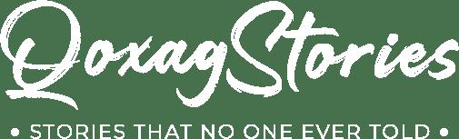 Qoxag Personal Blog